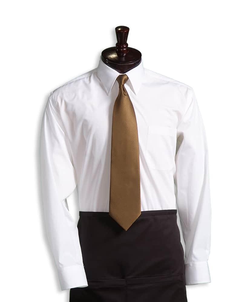 Men's Point Collar Shirt