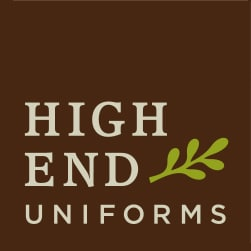 High End Uniforms