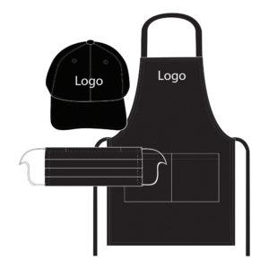 Curbside w/Logo